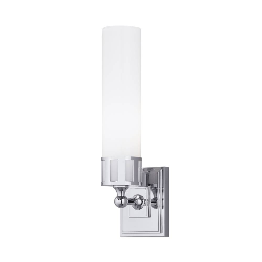 Norwell Sconce Wall Lights item 9651-PN-SO LED