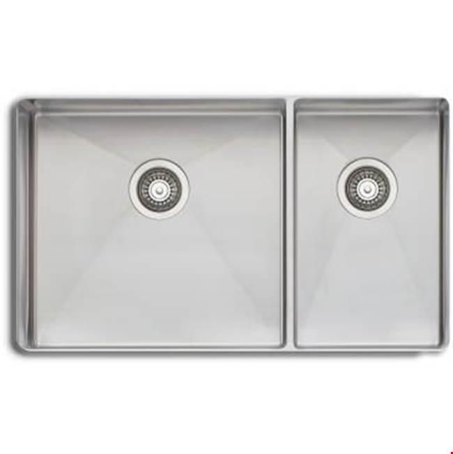 Merveilleux $847.00. S1083U · Oliveri; Stainless Steel; Undermount Kitchen Sinks