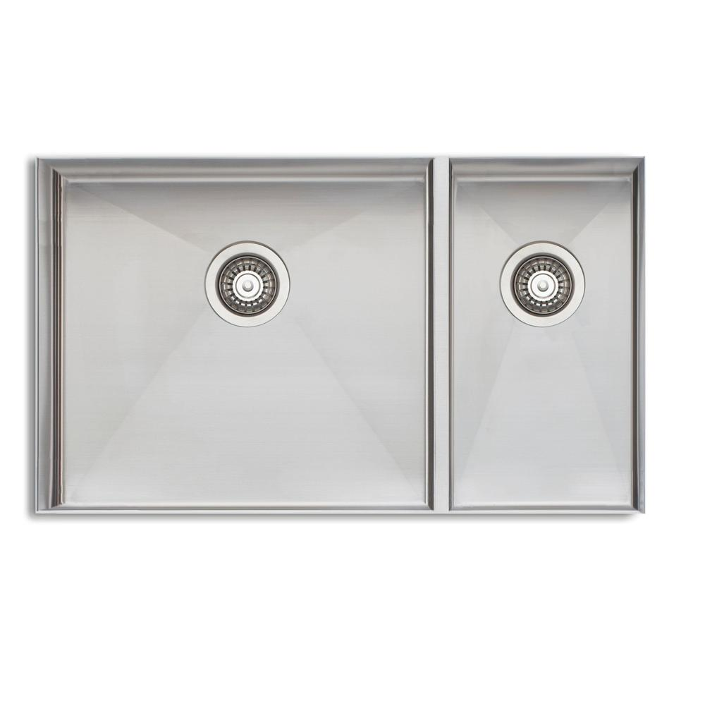 Oliveri Stainless Steel Sinks