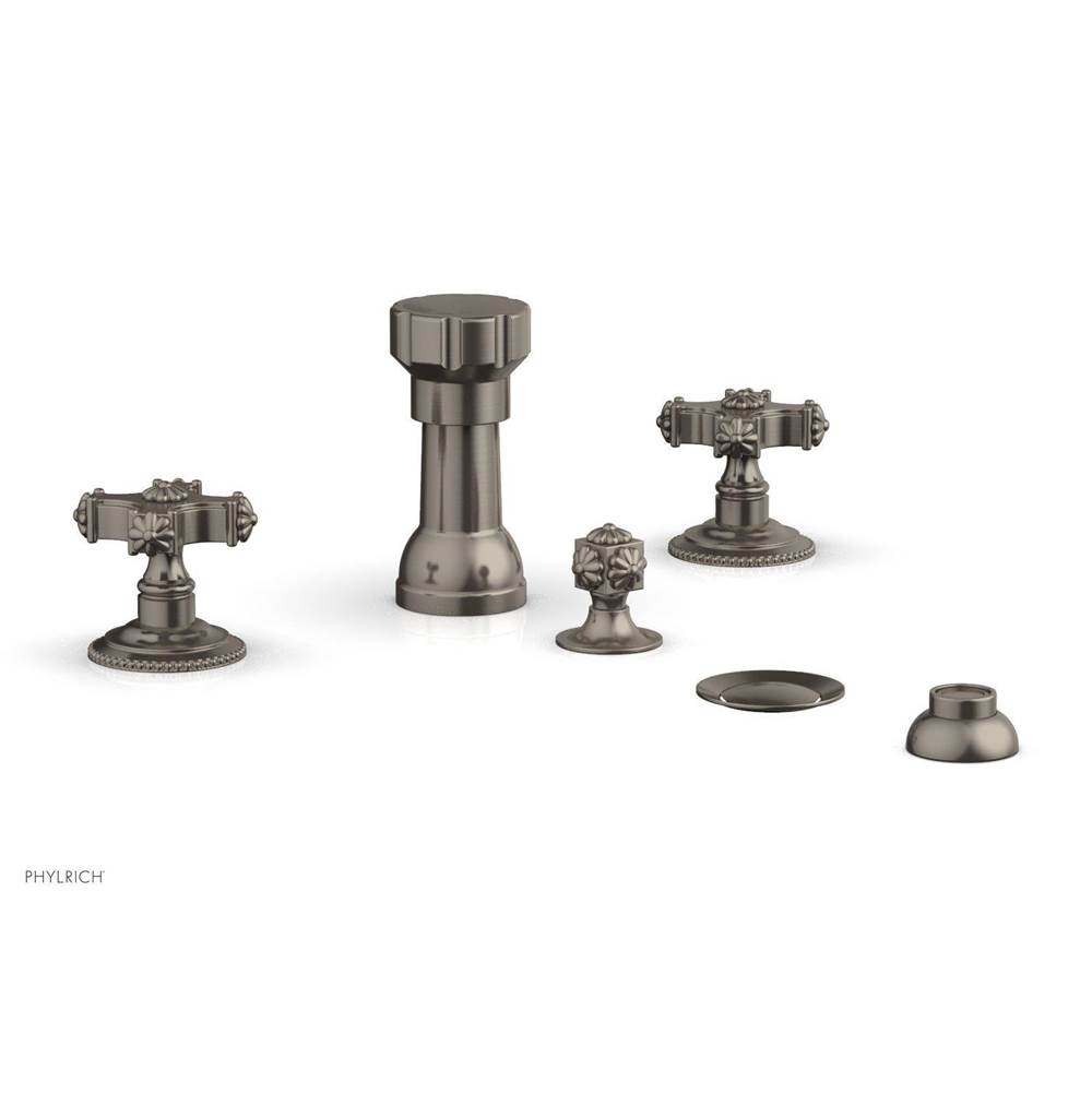 Phylrich Sets Bidet Faucets item 162-60/15A