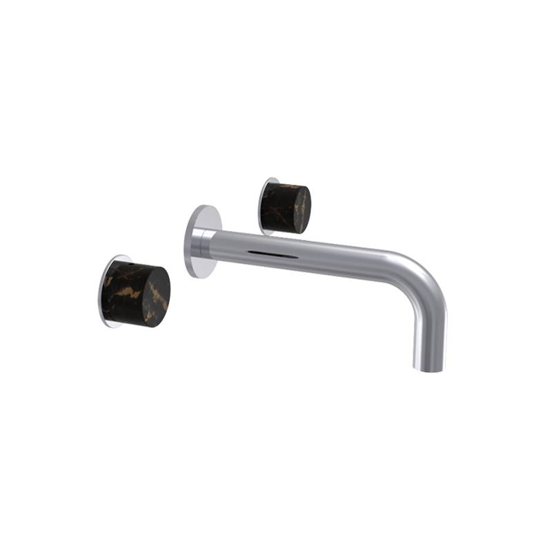 Phylrich Wall Mounted Bathroom Sink Faucets item 230-13/007