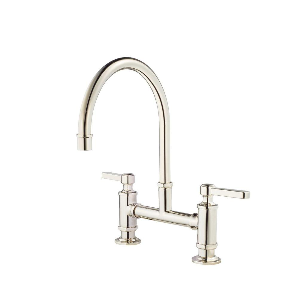 Pfister Bridge Kitchen Faucets item GT31-TDD