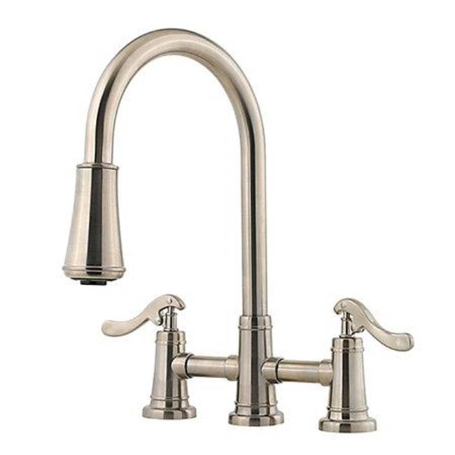 Pfister Bridge Kitchen Faucets item LG531-YPK