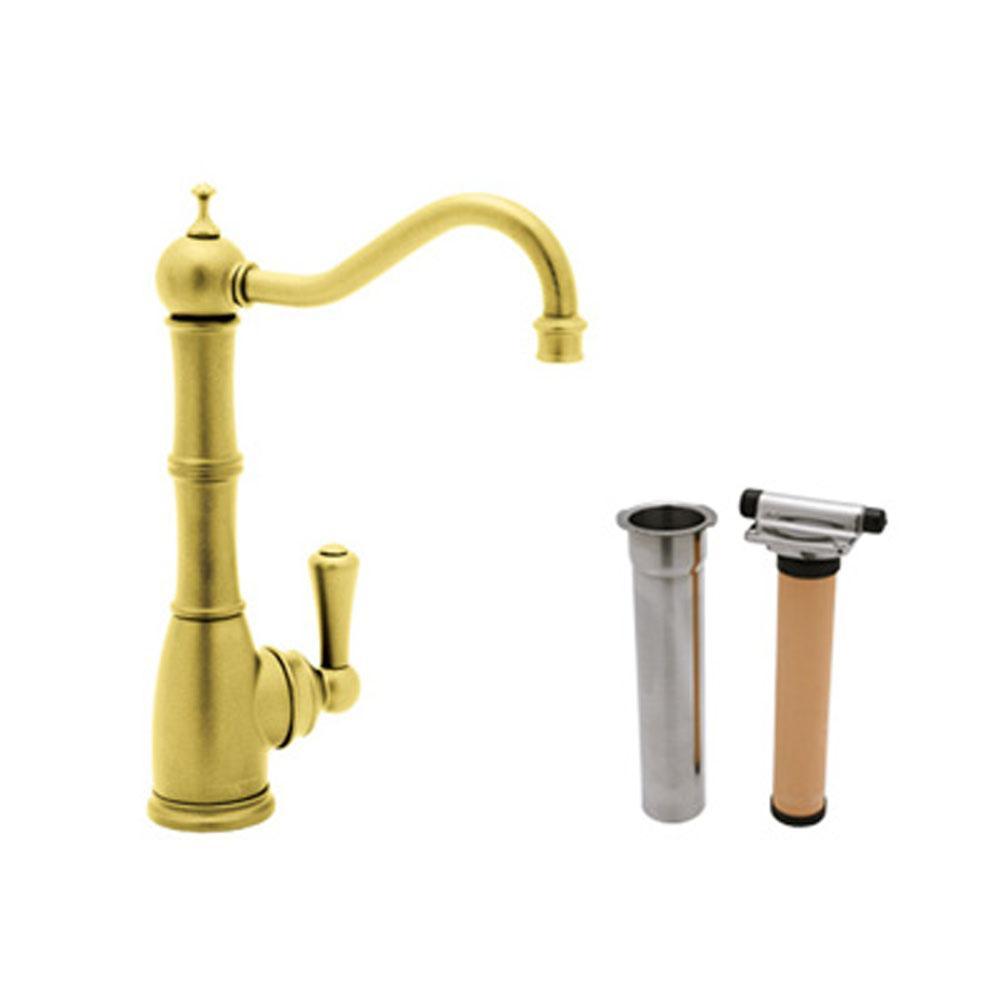 Rohl u kit l ib at decorative plumbing supply