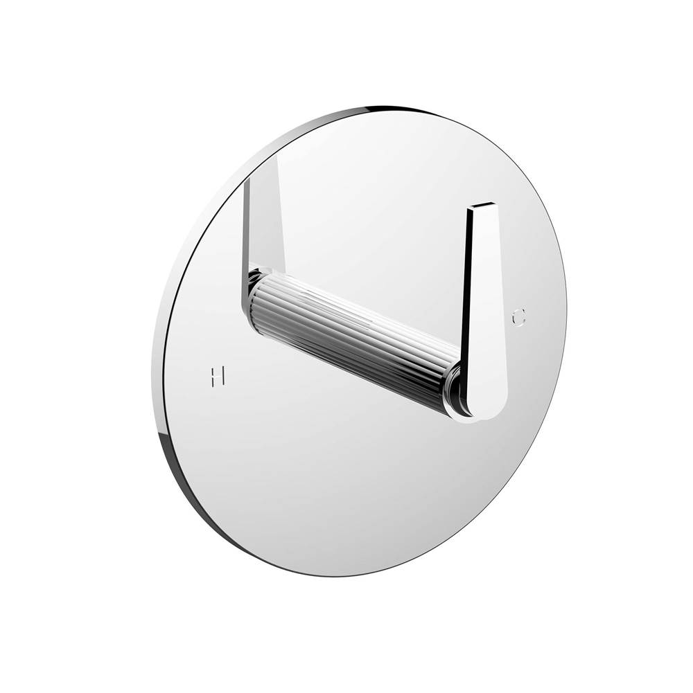 Santec Pressure Balance Trims With Integrated Diverter Shower Faucet Trims item 3435HO24-TM