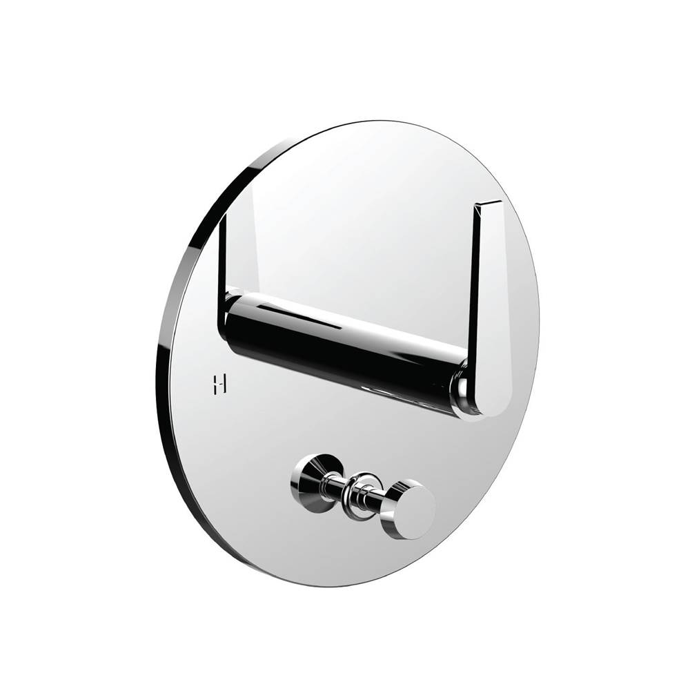 Santec Pressure Balance Trims With Integrated Diverter Shower Faucet Trims item 4535HN56-TM