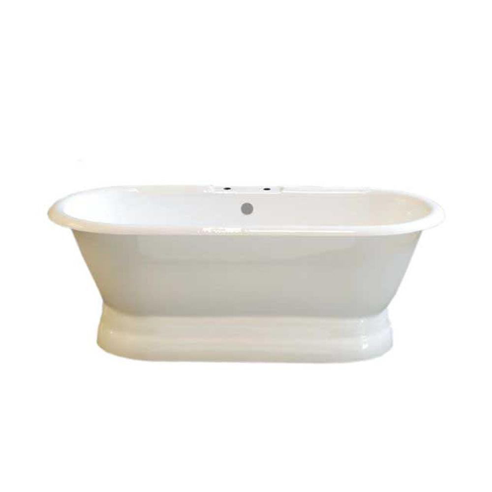 Strom Living Free Standing Soaking Tubs item P0766