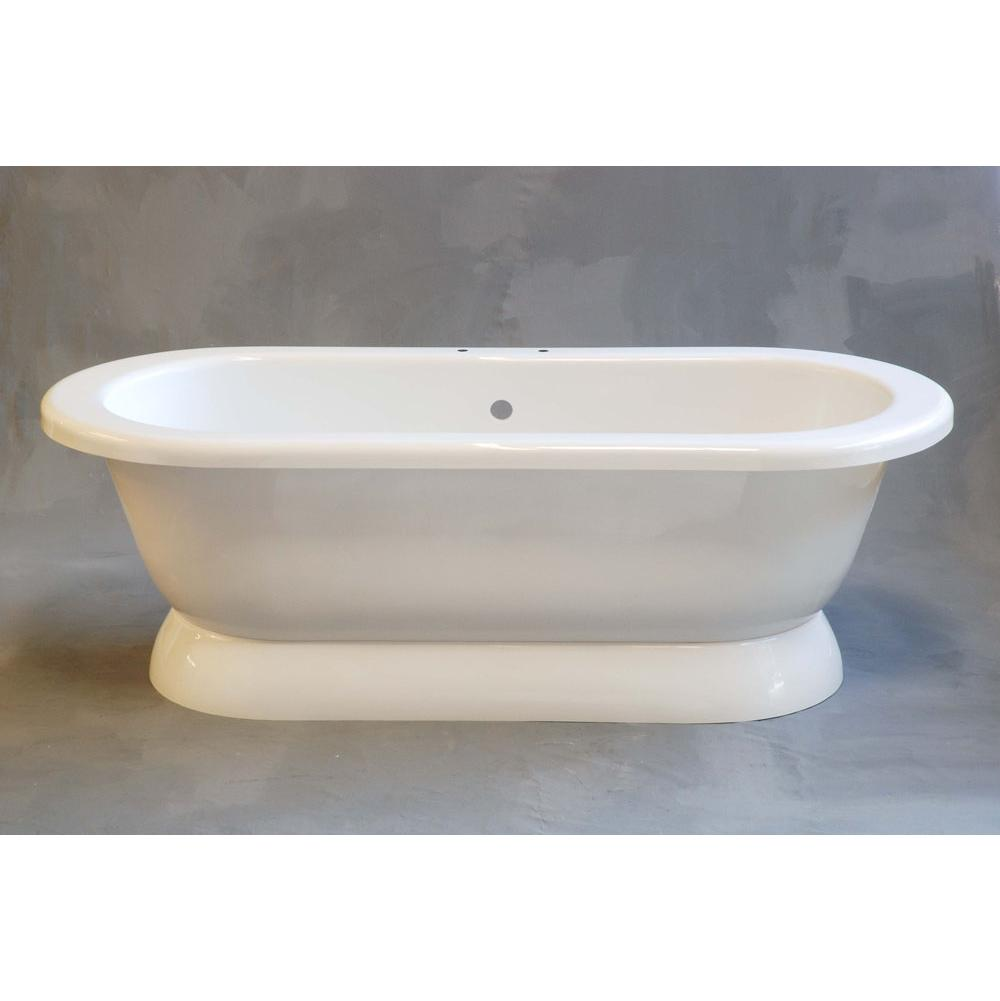 Strom Living Free Standing Soaking Tubs item P0772