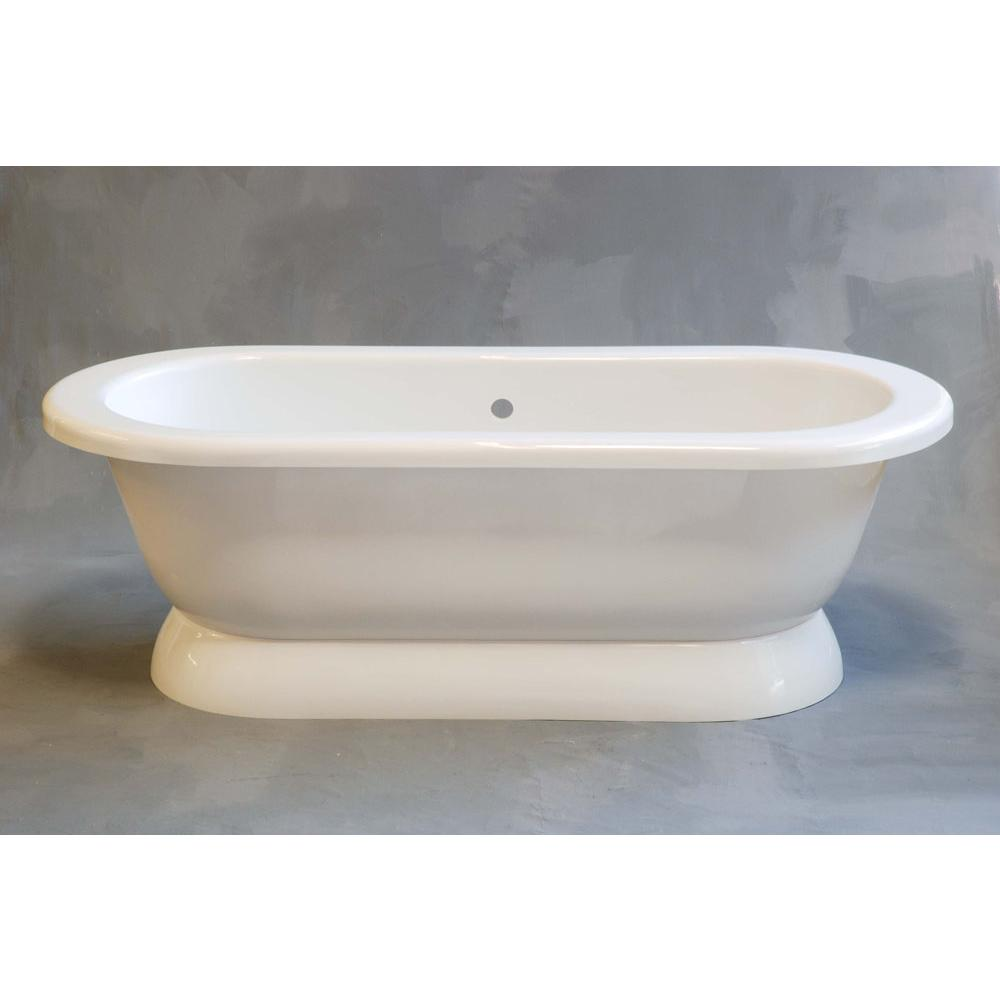 Strom Living Free Standing Soaking Tubs item P0773