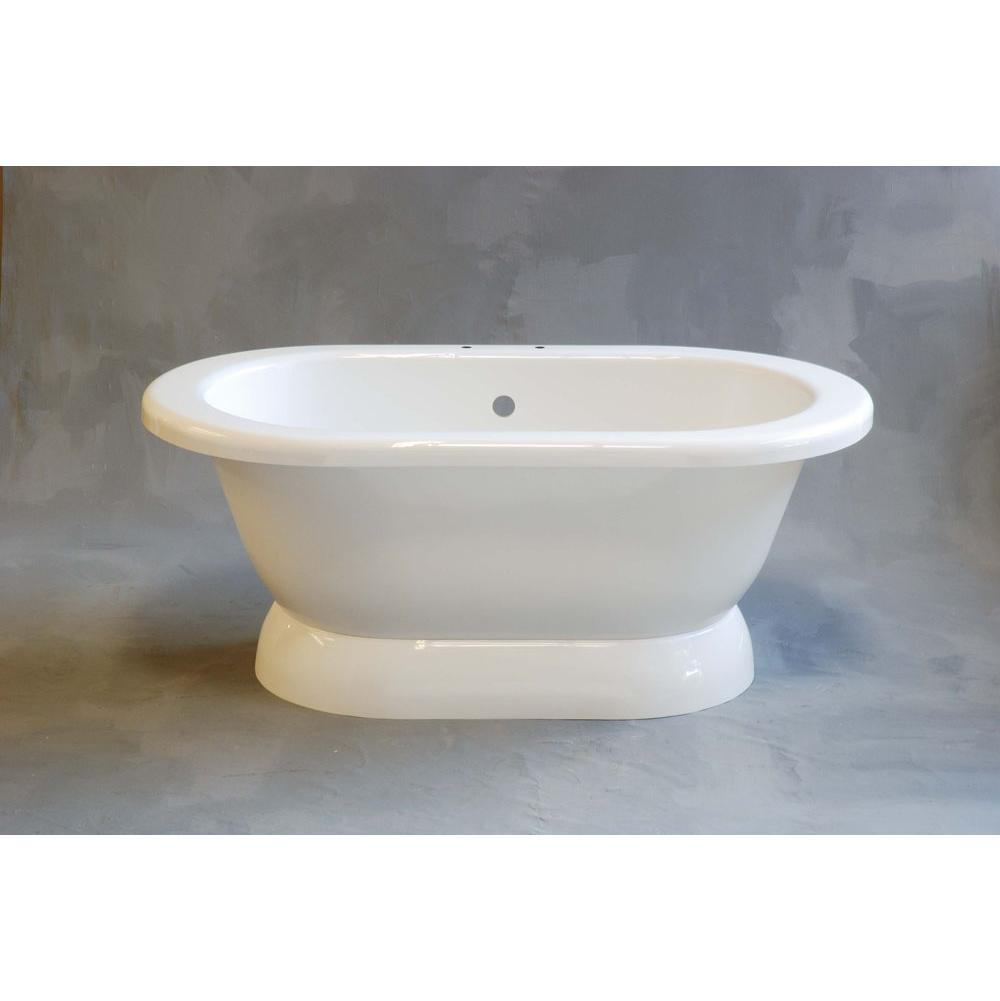 Strom Living Free Standing Soaking Tubs item P0775