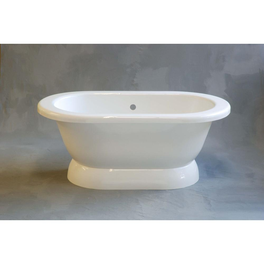 Strom Living Free Standing Soaking Tubs item P0776