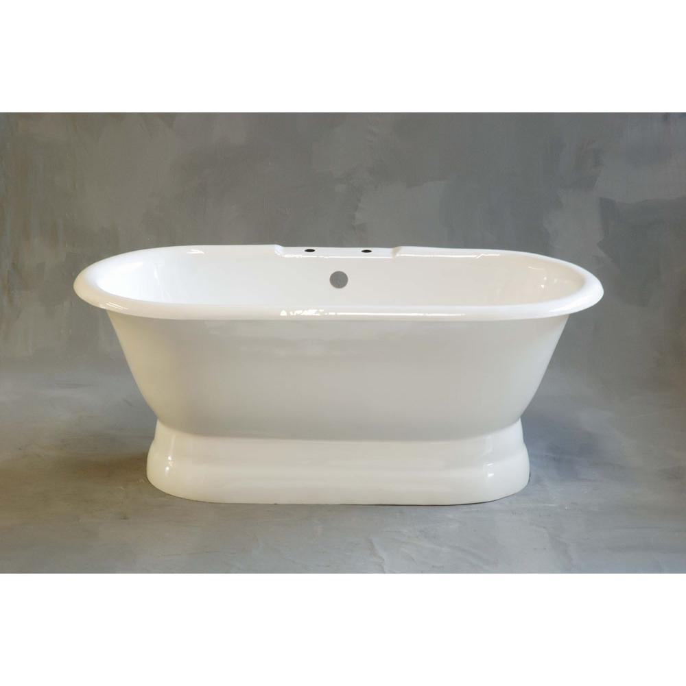 Strom Living Free Standing Soaking Tubs item P0777