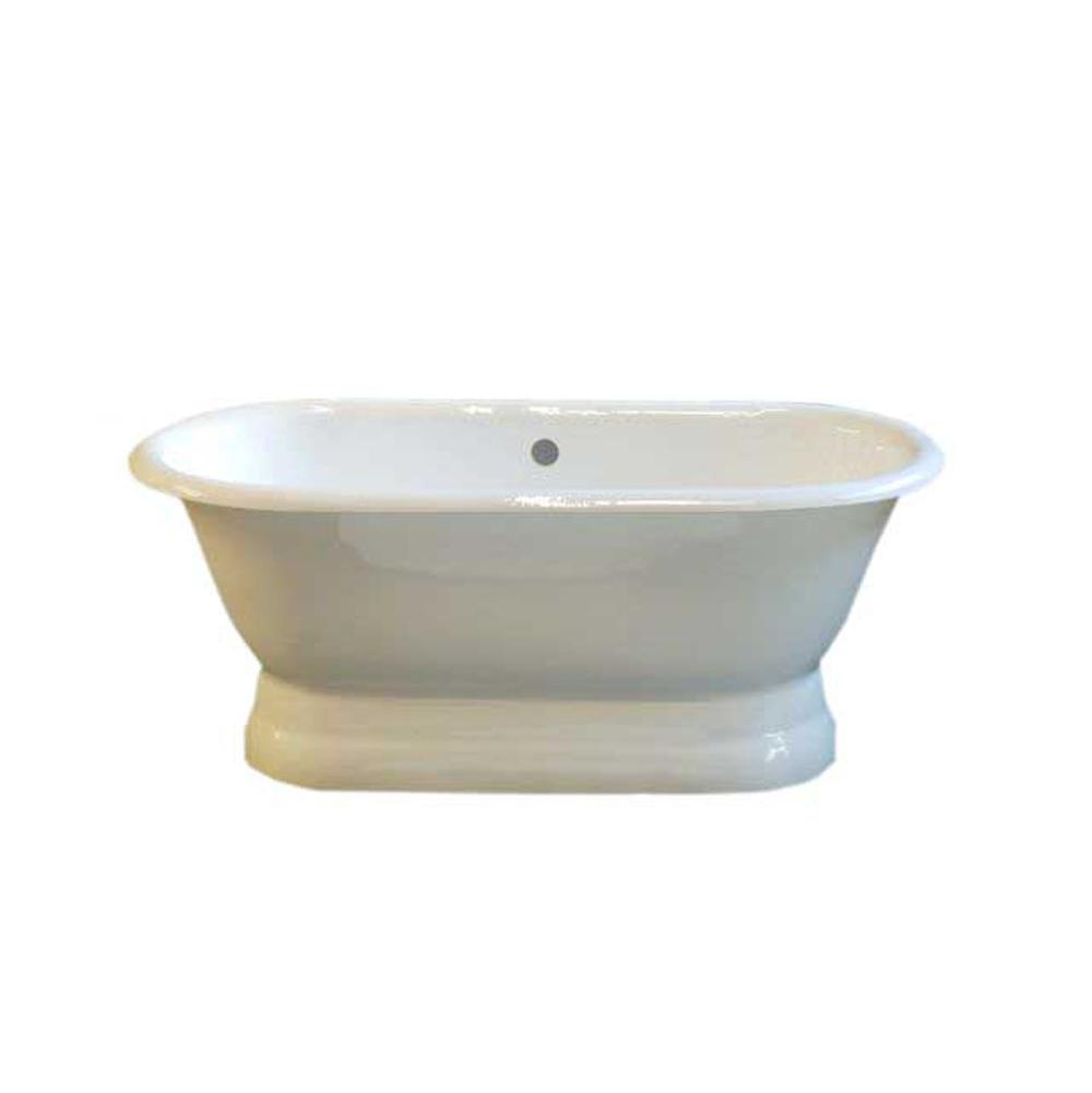 Strom Living Free Standing Soaking Tubs item P0778