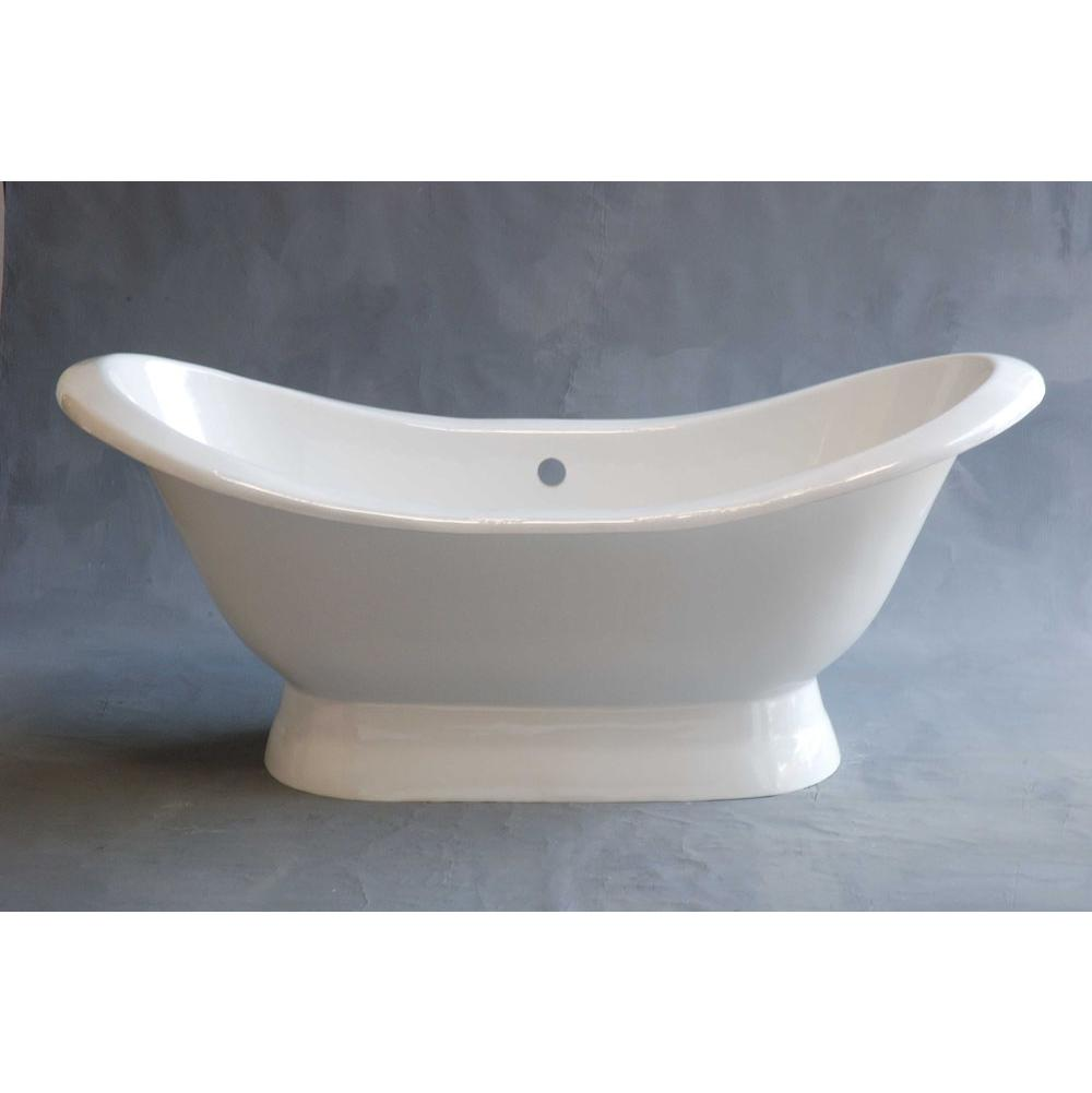 Strom Living Free Standing Soaking Tubs item P0884