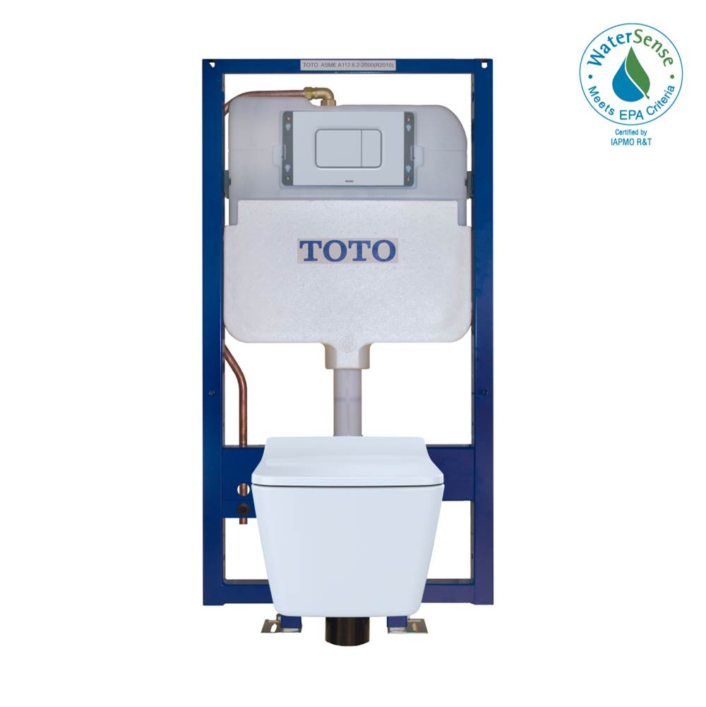 Toto | Decorative Plumbing Supply - San Carlos California