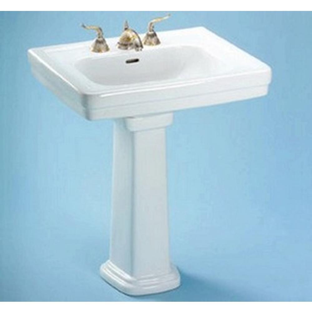 Sinks Bathroom Sinks Wall Mount | Decorative Plumbing Supply - San ...
