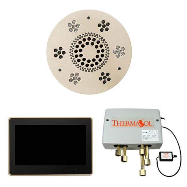 ThermaSol Digital Shower Packages Digital Showers item WSP10R-PN