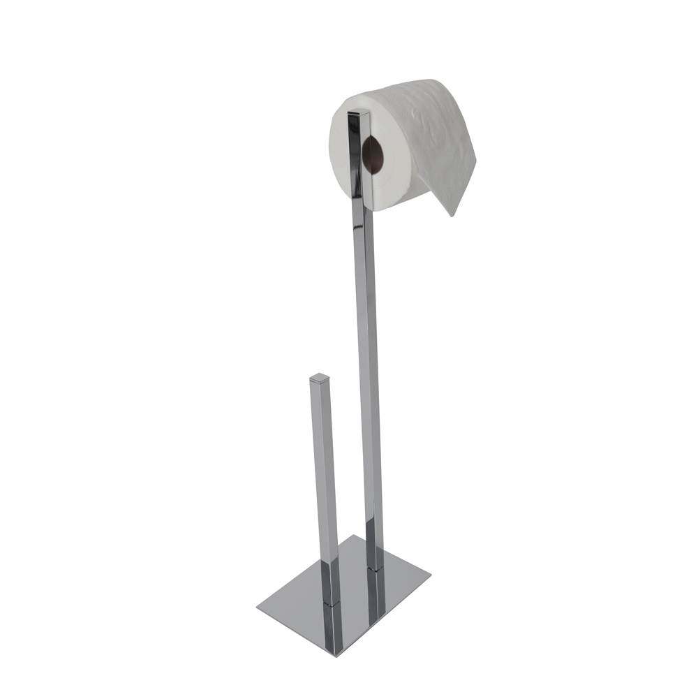 Valsan Toilet Paper Holders Bathroom Accessories item 53531CR