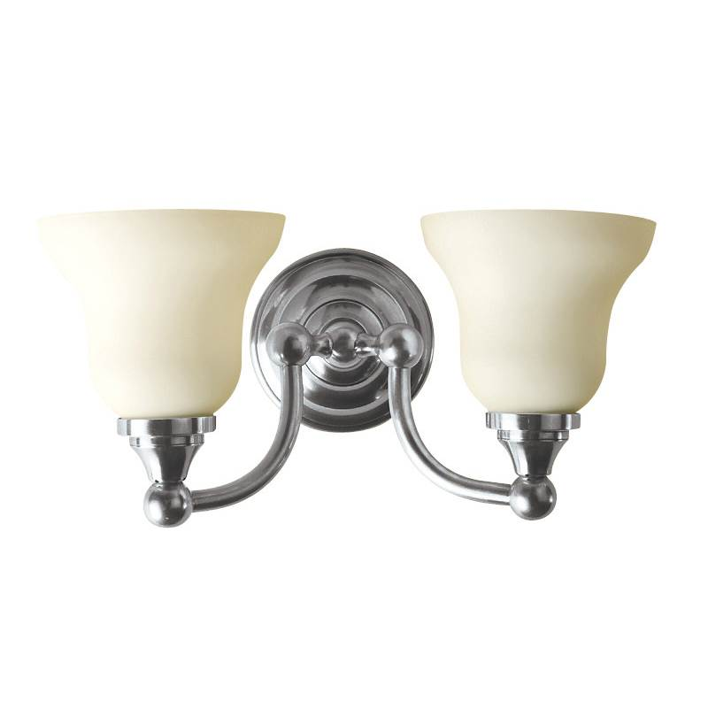 Valsan Two Light Vanity Bathroom Lights item 30969NI