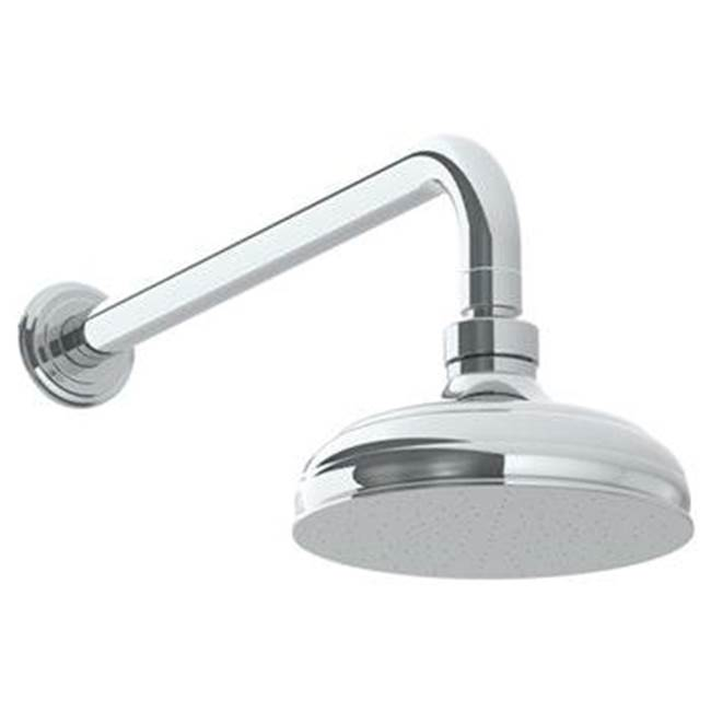 Watermark Rainshowers Shower Heads item 180-HAF.1-VB