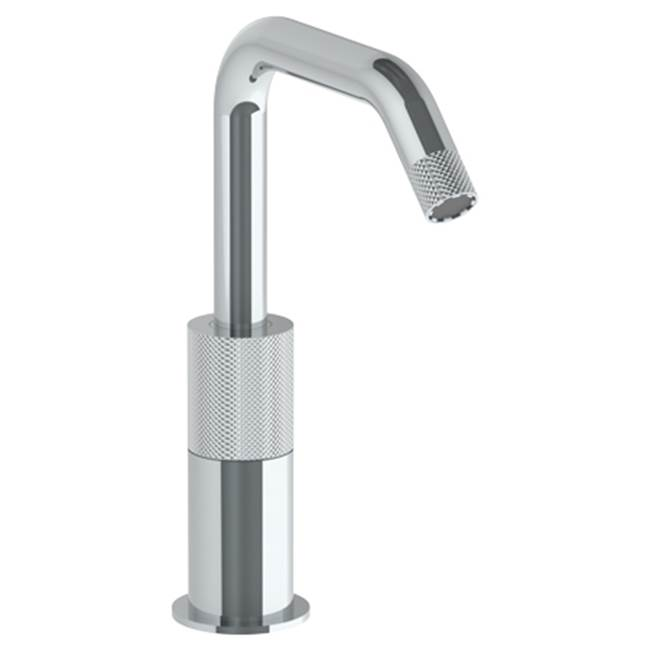 Watermark Deck Mount Bathroom Sink Faucets item 22-1.101-TIA-ORB