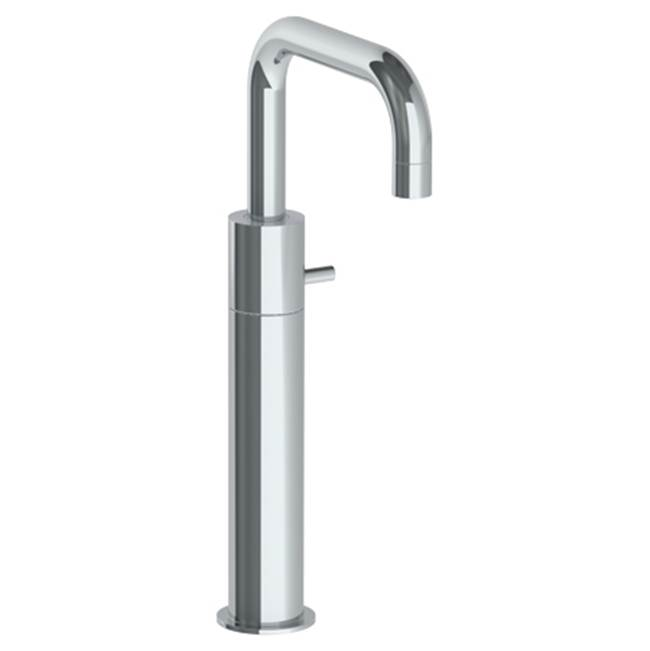 Watermark Deck Mount Bathroom Sink Faucets item 22-1.1X-TIB-AGN
