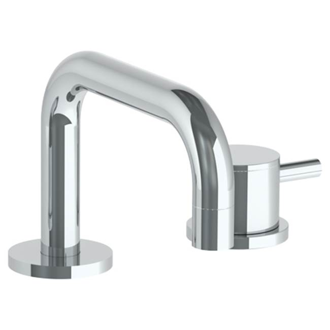 Watermark Deck Mount Bathroom Sink Faucets item 22-1.3.17-TIB-SG