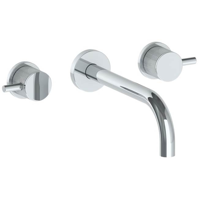 Watermark Wall Mounted Bathroom Sink Faucets item 22-2.2M-TIA-VNCO
