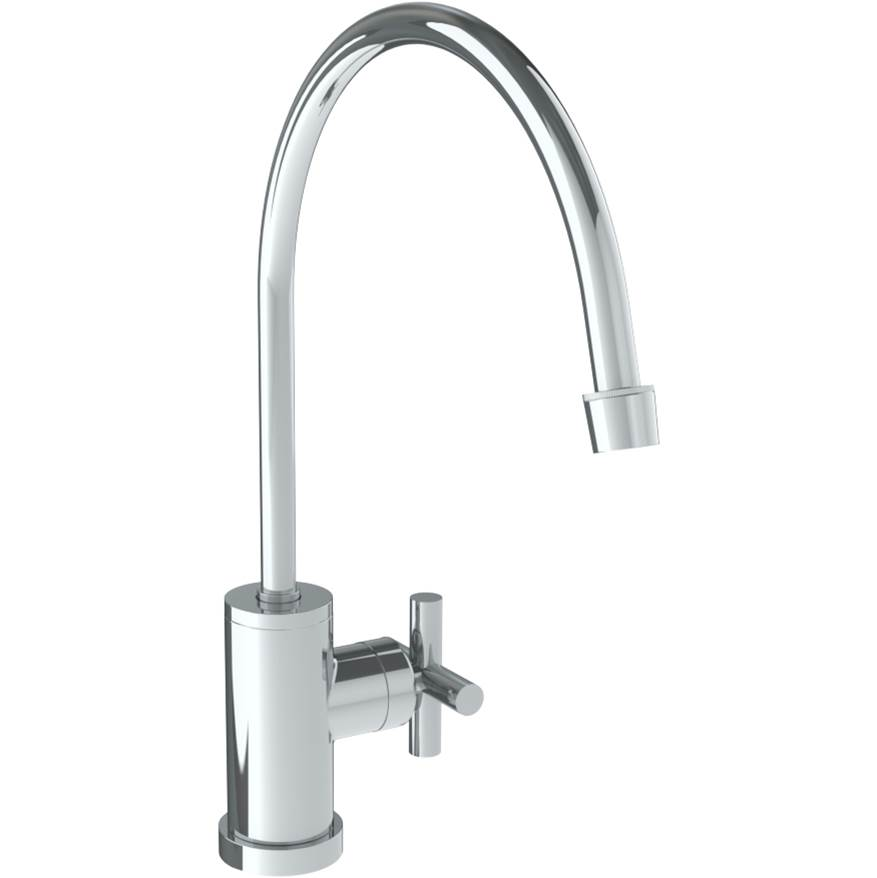 Watermark Deck Mount Kitchen Faucets item 23-7.3EG-L9-UPB