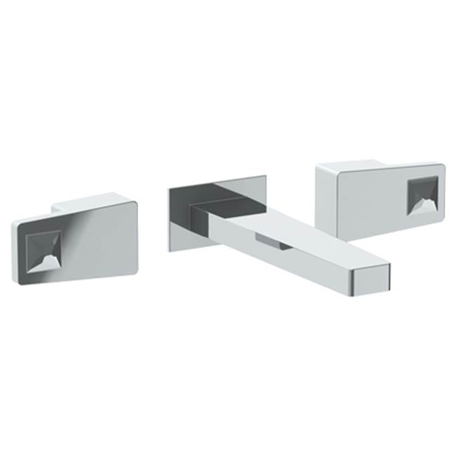 Watermark Wall Mounted Bathroom Sink Faucets item 35-2.2-ED3-ORB
