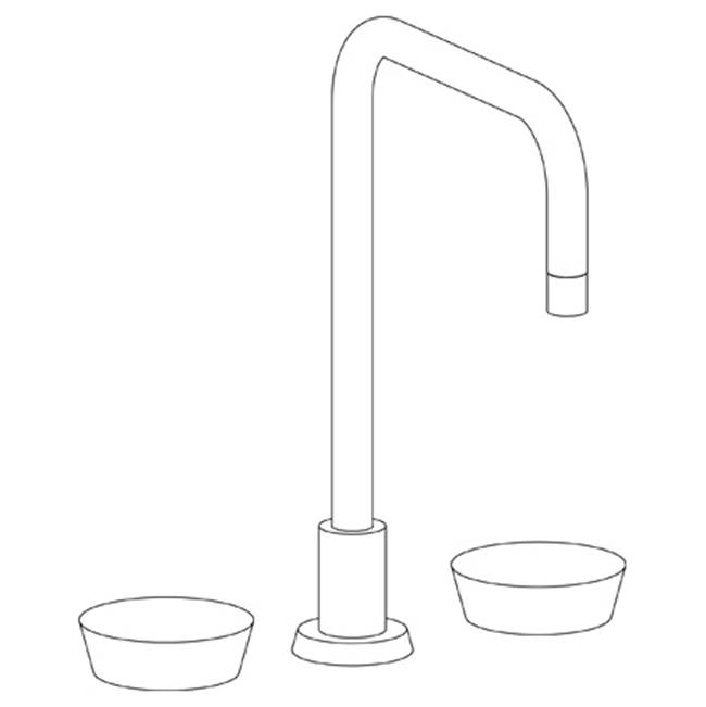 Watermark Deck Mount Kitchen Faucets item 36-7-IW-ORB