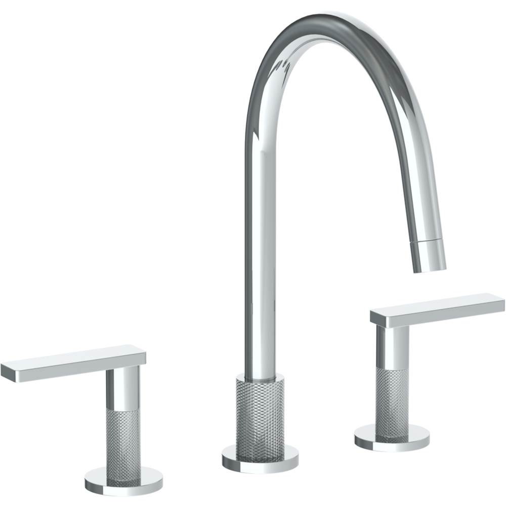 Watermark Deck Mount Kitchen Faucets item 70-7G-RNK8-PT