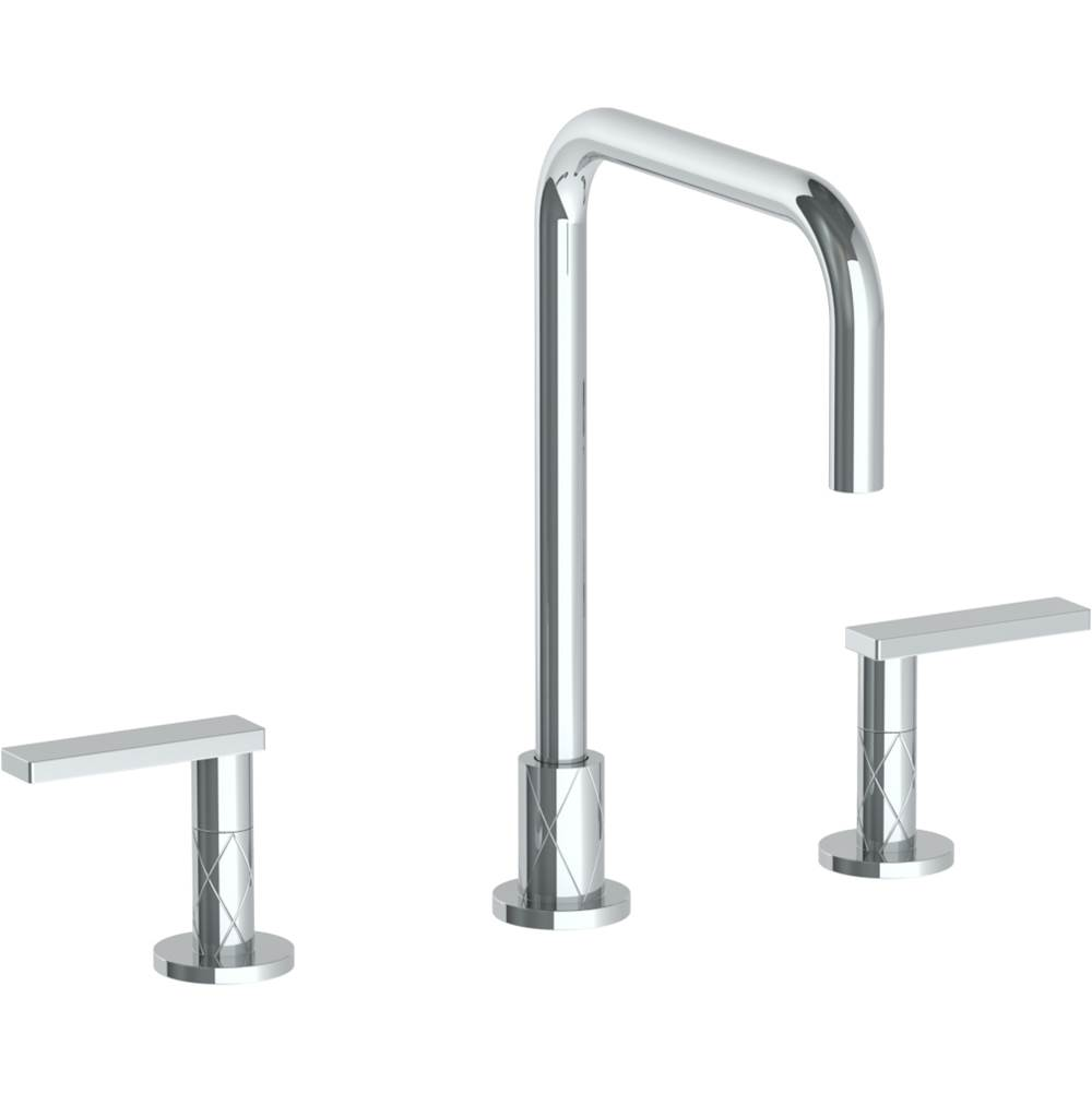 Watermark Deck Mount Kitchen Faucets item 71-7-LLD4-EB