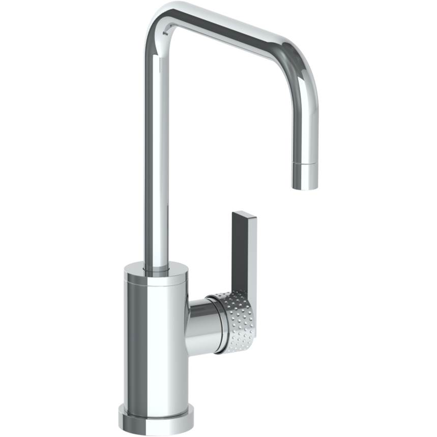 Watermark Deck Mount Kitchen Faucets item 71-7.3-LLP5-SBZ