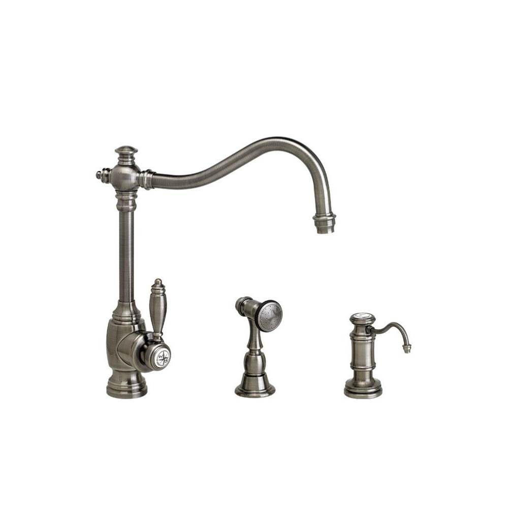 Kitchen Faucets | Decorative Plumbing Supply - San Carlos California