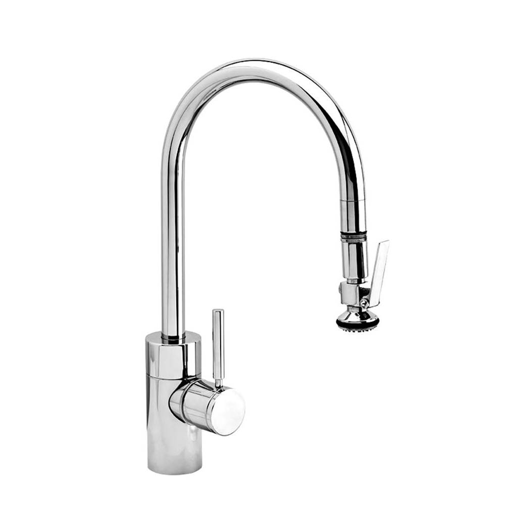 Waterstone Deck Mount Kitchen Faucets item 5800-AC