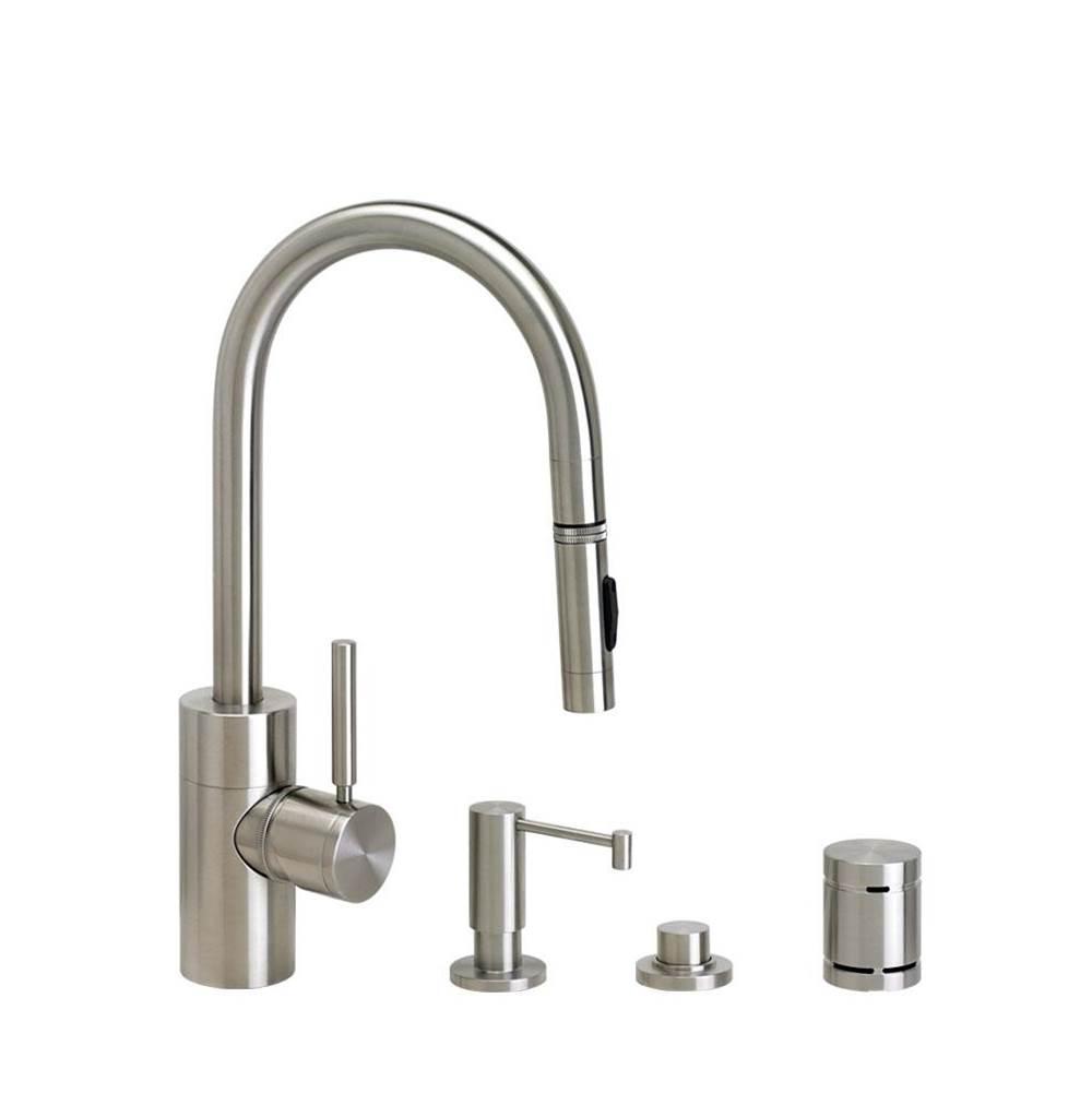 Waterstone 5900-4-DAP at Decorative Plumbing Supply Plumbing ...