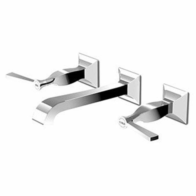 Zucchetti Faucets Wall Mounted Bathroom Sink Faucets item ZB2699.190EC3