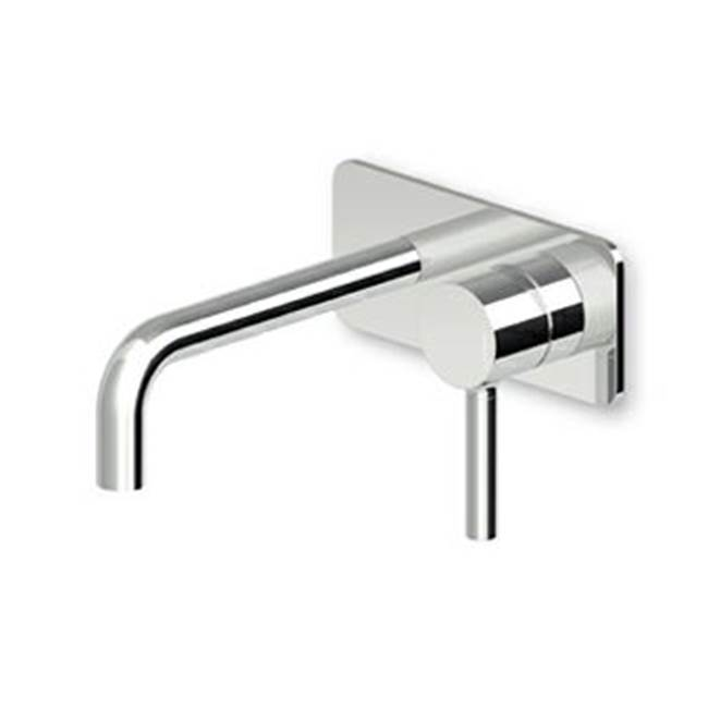 Zucchetti Faucets Wall Mounted Bathroom Sink Faucets item ZP6319.190EC8